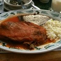 Снимок сделан в Restaurante Humberto's пользователем Azalea 7/22/2012