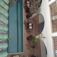 Foto tomada en Riad Utopia por Isabel el 4/3/2013