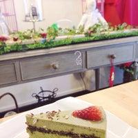 Foto tirada no(a) Hatter Street Bakehouse & Café por Vivienneeluv em 2/16/2014