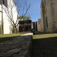 7/1/2013 tarihinde La comilona d.ziyaretçi tarafından Centro Cultural San Pablo'de çekilen fotoğraf