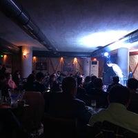 3/14/2018 tarihinde Kry S.ziyaretçi tarafından BarCode Live Performance & Bar'de çekilen fotoğraf