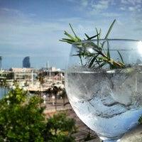Das Foto wurde bei Hotel Duquesa de Cardona von La meva Barcelona am 6/5/2013 aufgenommen