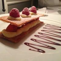 4/2/2013 tarihinde Ohoudziyaretçi tarafından Appetit Kitchen & Co'de çekilen fotoğraf