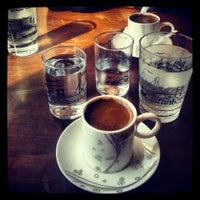 Снимок сделан в Keyif İstanbul пользователем Neslihan 5/5/2013