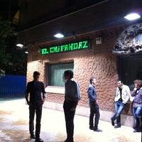 Foto scattata a El Chapandaz da Vitaly P. il 10/27/2012