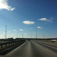 Photo prise au М-2 Симферопольское шоссе par Svetlanа A. le3/8/2013