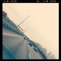 11/5/2012にSvetlanа A.がМ-2 Симферопольское шоссеで撮った写真