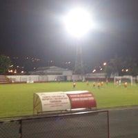 Foto tomada en Estadio Rafael Angel Camacho por Kath H. el 3/13/2013