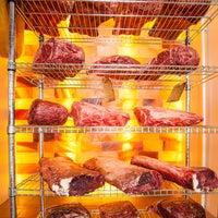 Foto scattata a Blue - Butcher & Meat Specialist da Blue Butcher il 8/13/2013