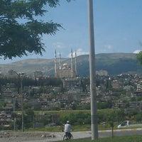 5/6/2013에 caner🔱님이 Kahramanmaraş에서 찍은 사진