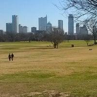 Foto scattata a Zilker Park da Jeff K. il 2/1/2013