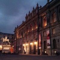 1/7/2013 tarihinde Angelica P.ziyaretçi tarafından Museo Nacional de Arte (MUNAL)'de çekilen fotoğraf
