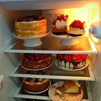 8/3/2013 tarihinde jeyziyaretçi tarafından Breakfast Cafe'de çekilen fotoğraf