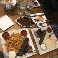 Foto scattata a Papa Kebab da k il 12/21/2018