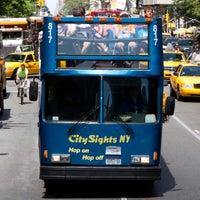 2/21/2014にCitySights NY Visitor CenterがCitySights NY Visitor Centerで撮った写真