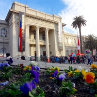 8/29/2018にMuseo Nacional de Historia NaturalがMuseo Nacional de Historia Naturalで撮った写真