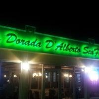 Villa Dorada D Alberto Seafood Restaurant