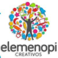 รูปภาพถ่ายที่ Elemenopi Creativos โดย Elemenopi Creativos เมื่อ 12/11/2013