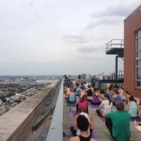 Foto diambil di Natty Boh Tower oleh Sarah J. pada 7/19/2014