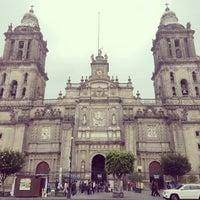 Foto tirada no(a) Catedral Metropolitana de la Asunción de María por Adán em 10/24/2013