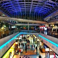 Foto scattata a Centro Comercial Vasco da Gama da Sufiano il 1/11/2013