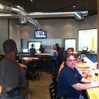 Foto diambil di Four Peaks Tasting Room oleh Shawn M. pada 11/28/2012