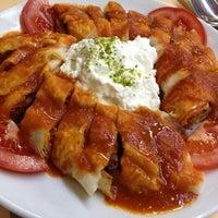 Das Foto wurde bei Çulcuoğlu Restaurant von Kemal am 11/17/2012 aufgenommen