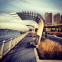 รูปภาพถ่ายที่ Hudson River Park โดย Russian Hills เมื่อ 11/19/2012