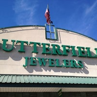 ef67fb180 Photo taken at Butterfield Jewelers by Kimberly M. on 2/19/2013 ...