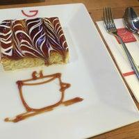 10/7/2015 tarihinde Omar B.ziyaretçi tarafından Gogga Cafe-Restaurant'de çekilen fotoğraf