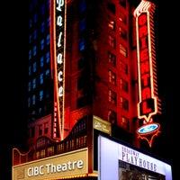 Das Foto wurde bei Broadway In Chicago von Broadway In Chicago am 9/18/2017 aufgenommen