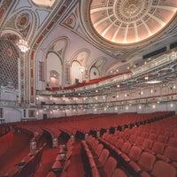 Cadillac Palace Theatre The Loop 151 W Randolph St