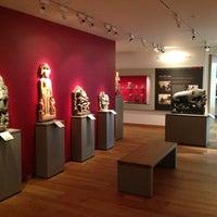 Das Foto wurde bei The Ashmolean Museum von M. Soledad G. am 8/16/2013 aufgenommen