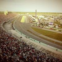 11/18/2012에 Allan T.님이 Homestead-Miami Speedway에서 찍은 사진