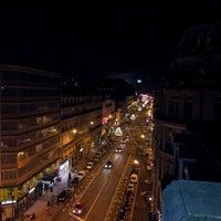 Foto scattata a Marivaux Hotel da Сергей В. il 1/2/2013