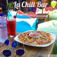 Foto diambil di La Chill Bar oleh La Chill Bar S. pada 11/5/2018