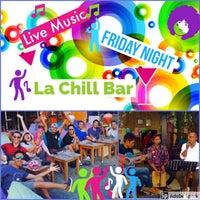 Foto diambil di La Chill Bar oleh La Chill Bar S. pada 10/18/2018