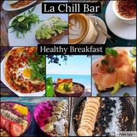 Foto diambil di La Chill Bar oleh La Chill Bar S. pada 10/20/2018