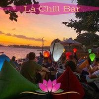 Foto diambil di La Chill Bar oleh La Chill Bar S. pada 10/17/2018