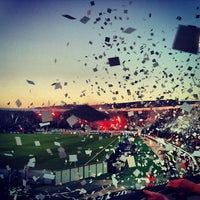 4/17/2013にΌμηρος Κ.がToumba Stadiumで撮った写真