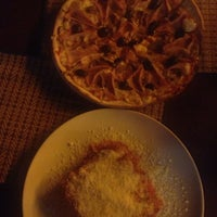 Снимок сделан в Spaghetti House пользователем Aleksandra 3/16/2014