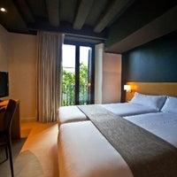 Foto tomada en Hotel Arc La Rambla por Dan el 5/21/2014