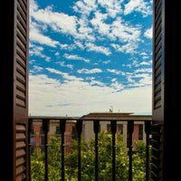 รูปภาพถ่ายที่ Hotel Arc La Rambla โดย Dan เมื่อ 5/21/2014