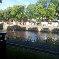 Foto scattata a Kansainväliset Suurmarkkinat da Joanna V. il 7/18/2014