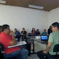 Foto tirada no(a) Bloco B por Jô C. em 11/12/2012