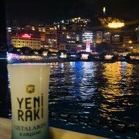 Foto tirada no(a) Port Yelken Restaurant por Rıza Ayaz K. em 9/22/2018
