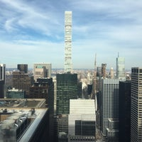 JPMorgan Chase & Co  World Headquarters - Midtown East - New
