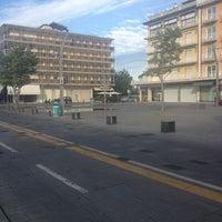 Foto tomada en Piazza Mazzini por Julia Victoria  🇮🇹👑 el 9/12/2013