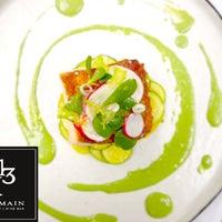 Foto tomada en 1313 Main - Restaurant and Wine Bar por 1313 Main - Restaurant and Wine Bar el 11/15/2014