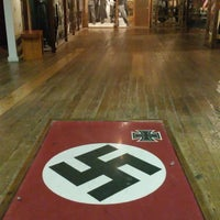 Photo prise au Virginia Holocaust Museum par Alejandra M. le9/19/2016